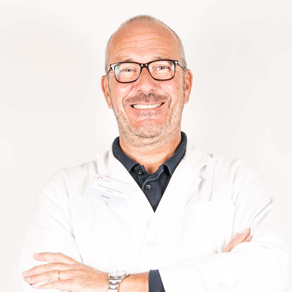Aglietta Dott. Riccardo