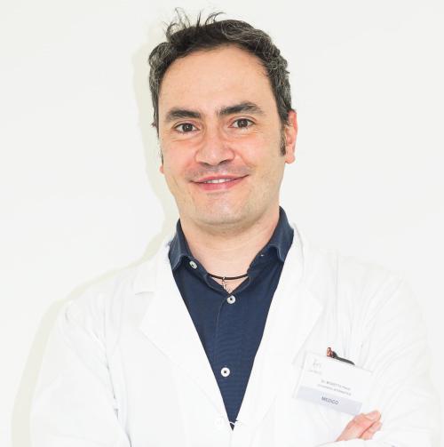 Paolo Moretto