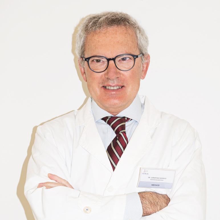 Garofalo Dott. Giorgio