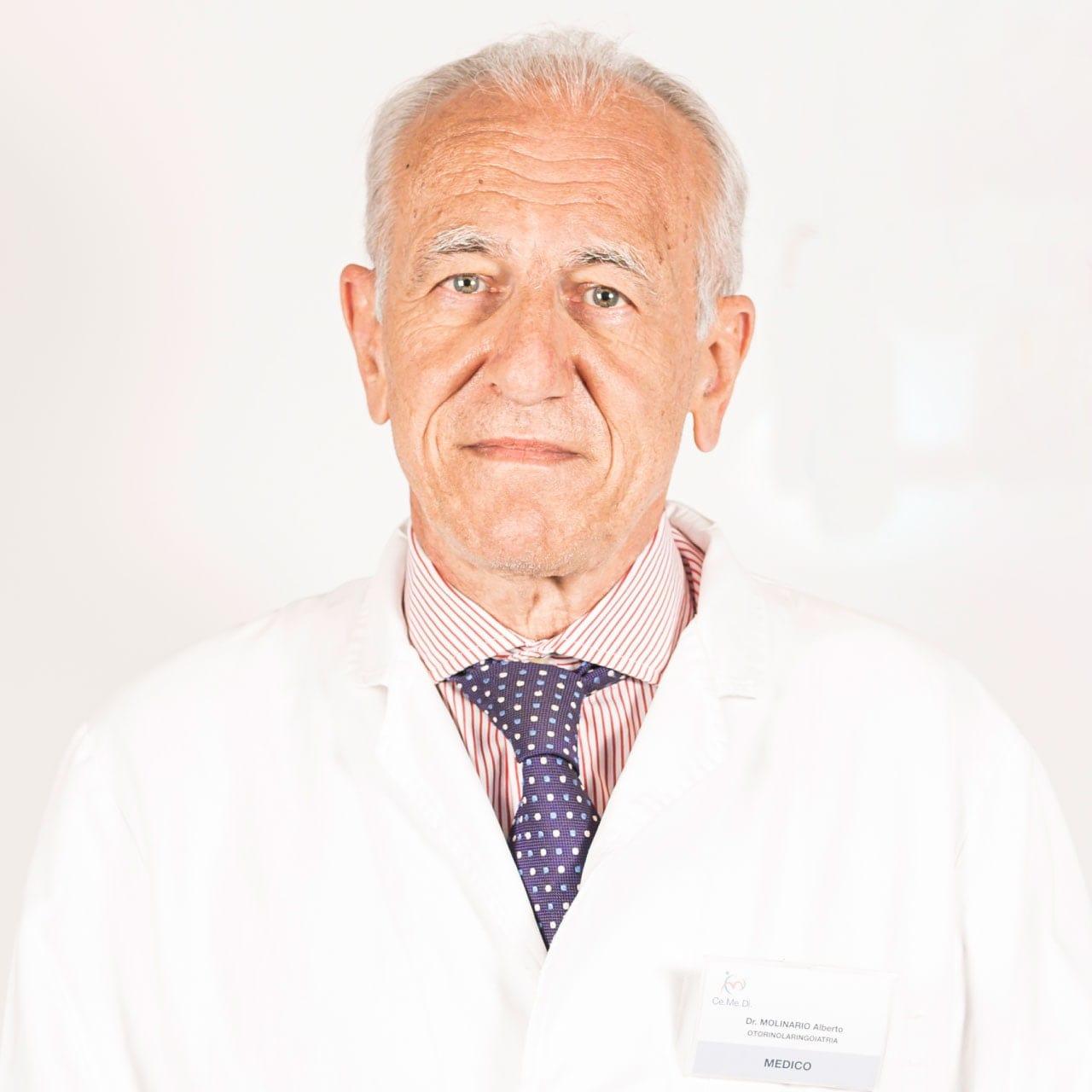 Molinaro Dott. Alberto