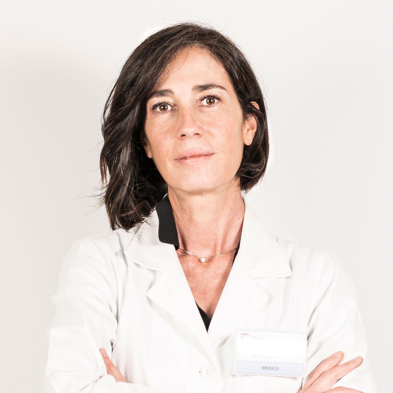 Rubino Dott.ssa Alessandra