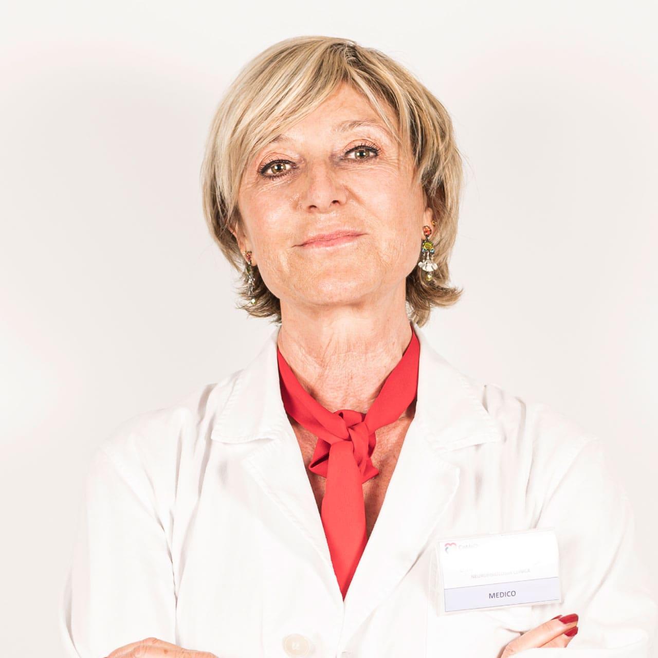 Sciarretta Dott.ssa Antonella