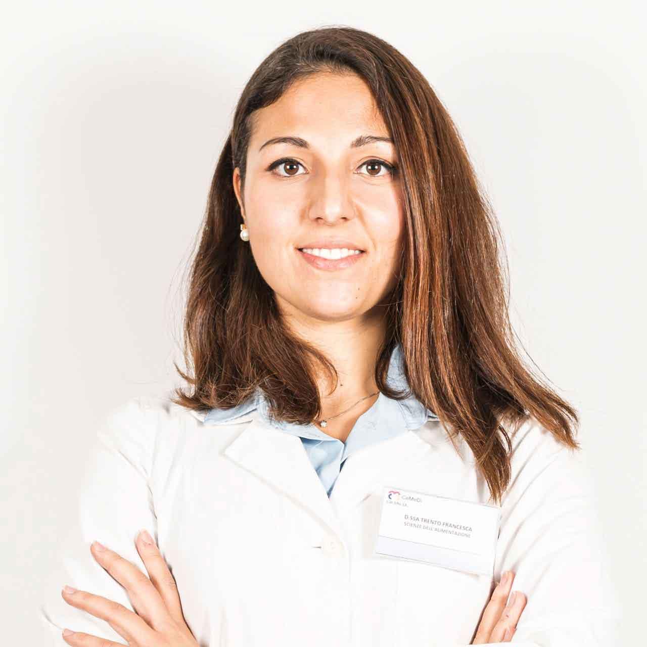 Trento Dott.ssa Francesca