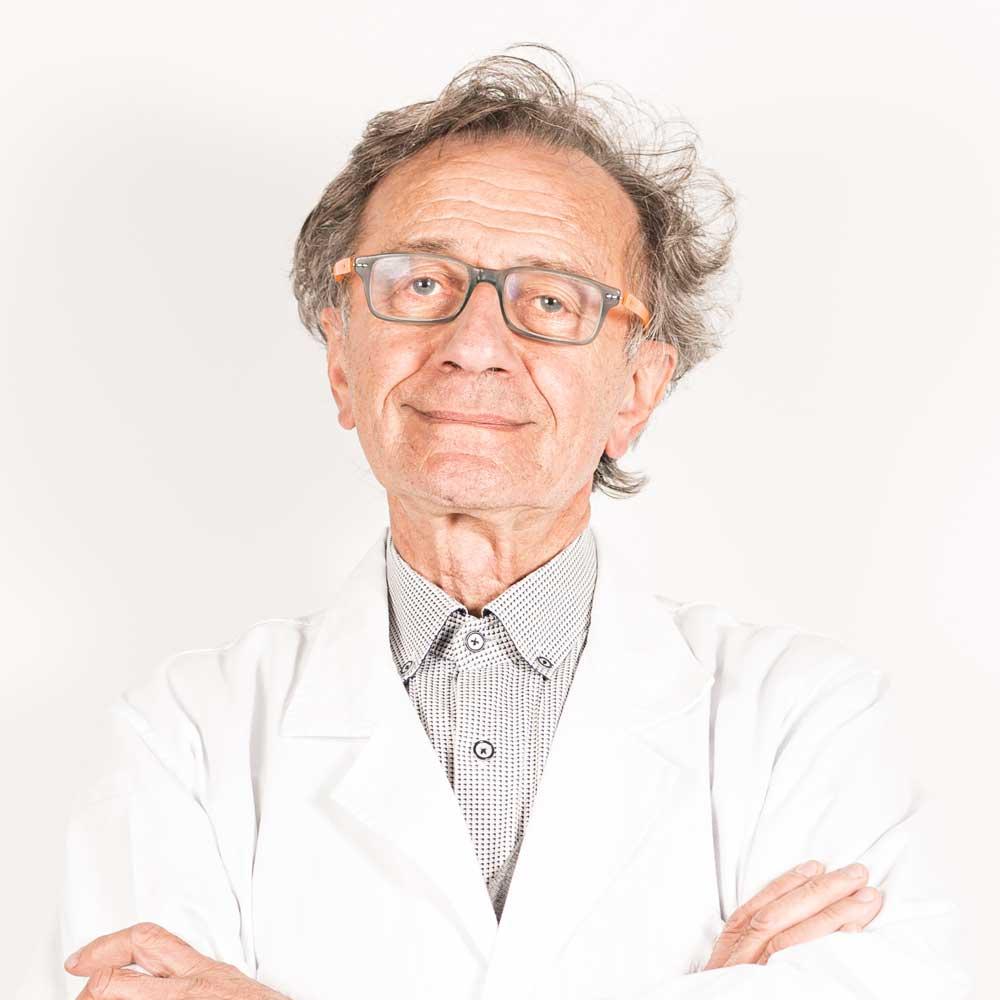 Senatore Dott. Fulvio