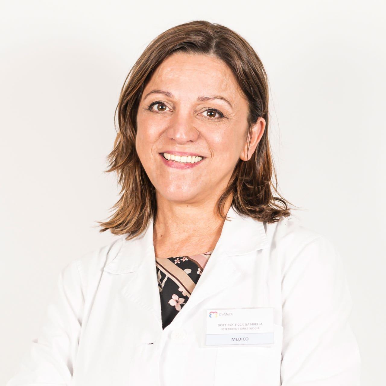 Ticca Dott.ssa Gabriella