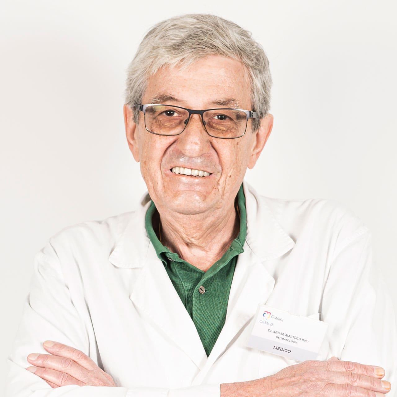 Ariata Maiocco Dott. Italo