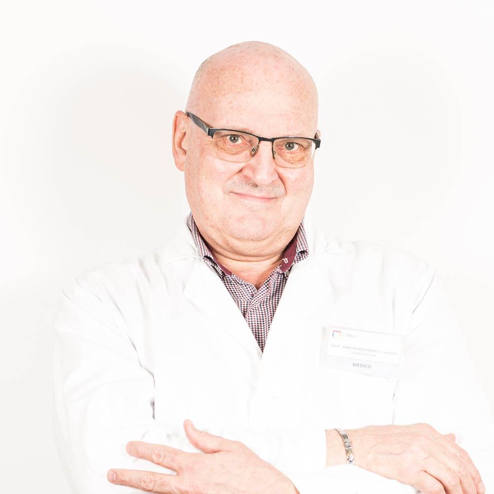 Annunziata Dott. Marco Claudio