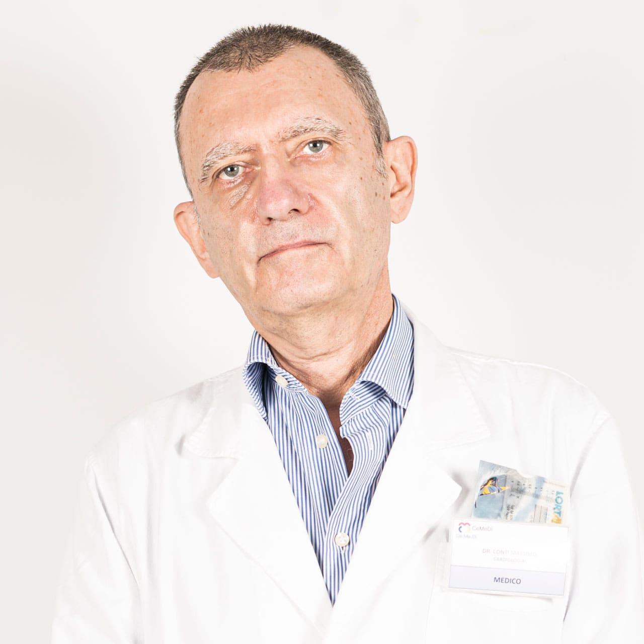 Conti Dott. Massimo
