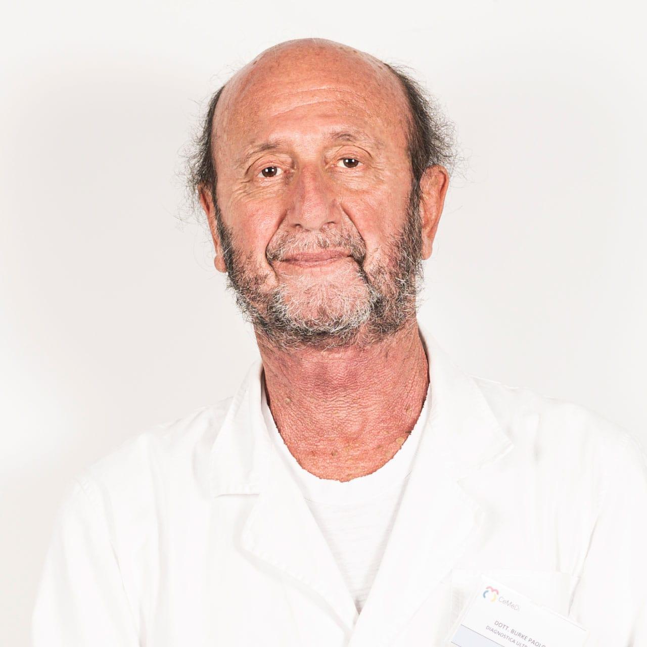 Burke Dott. Paolo