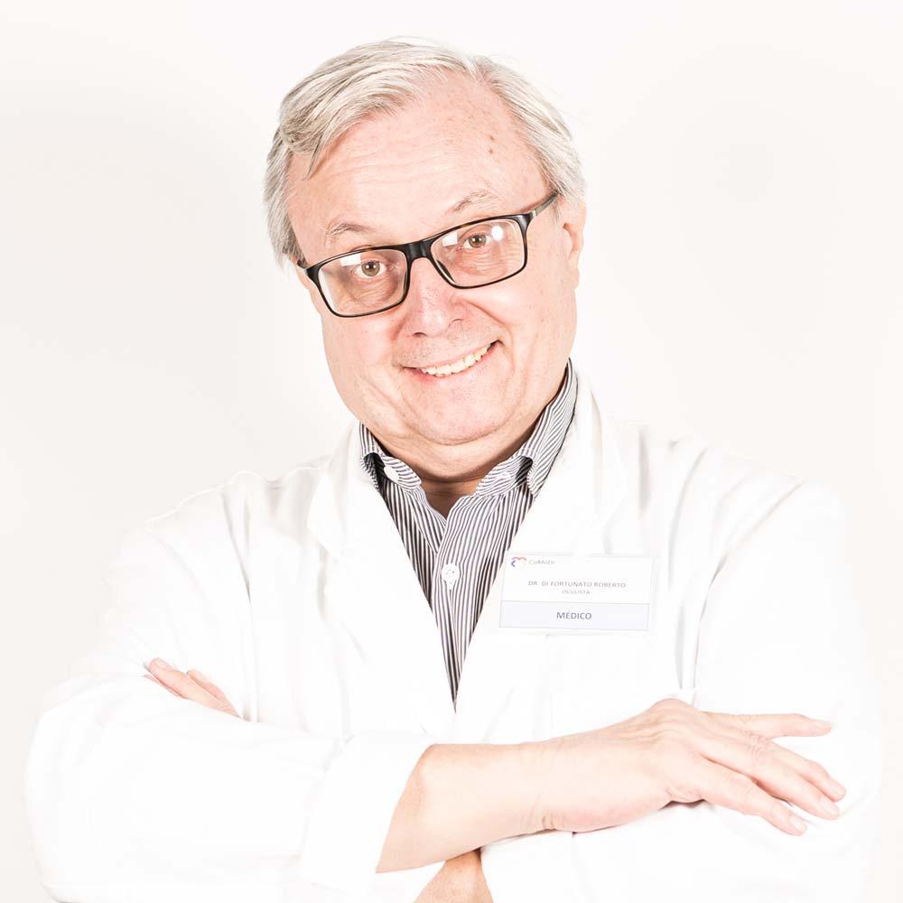Di Fortunato Dott. Roberto