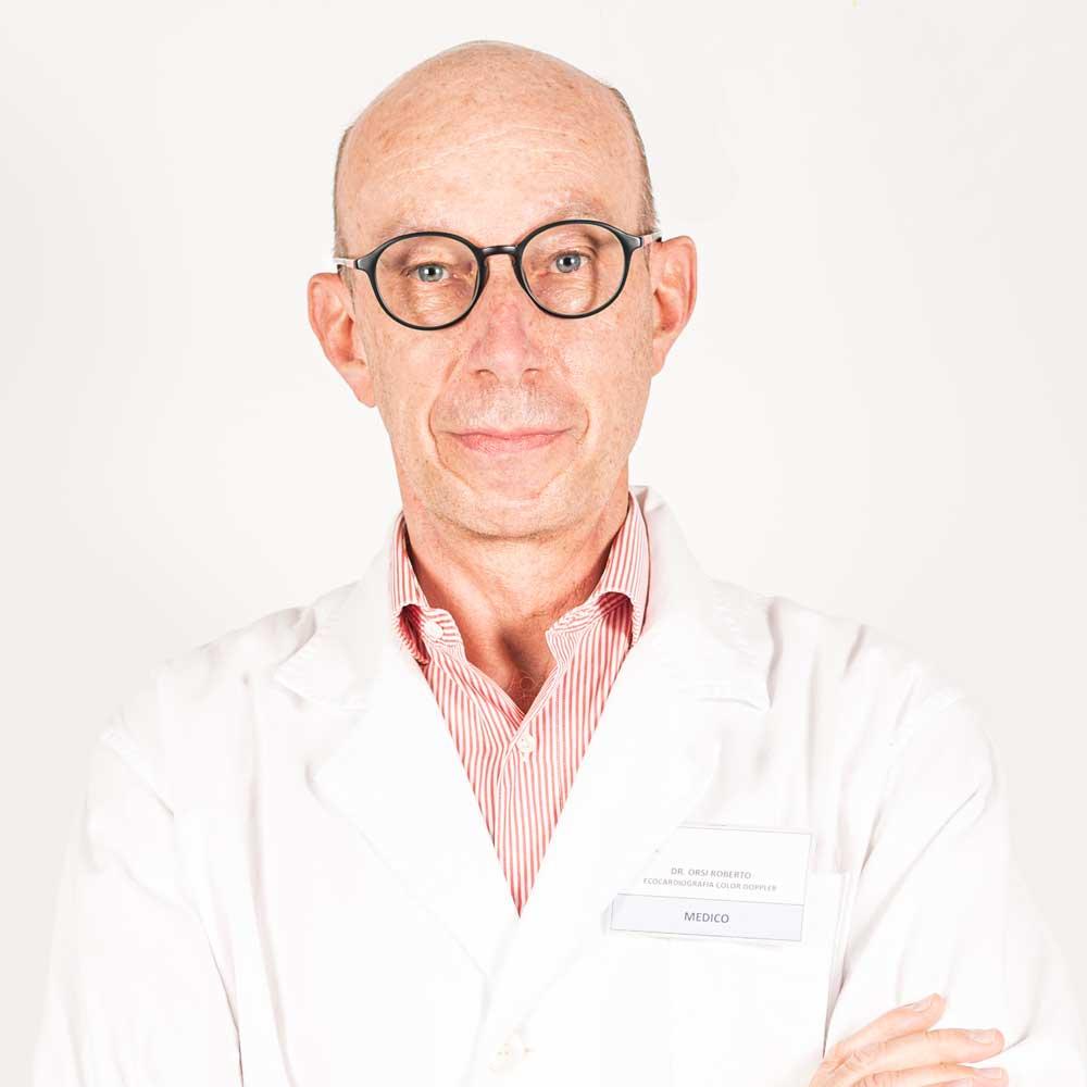 Orsi Dott. Roberto