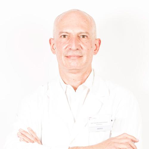 Rizzone Dott. Mario Giorgio
