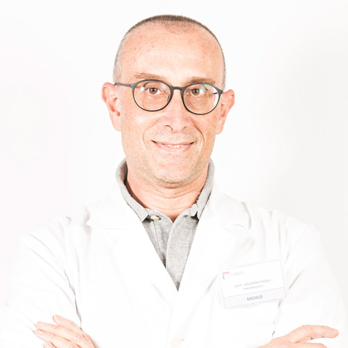 Solidoro Dott. Paolo