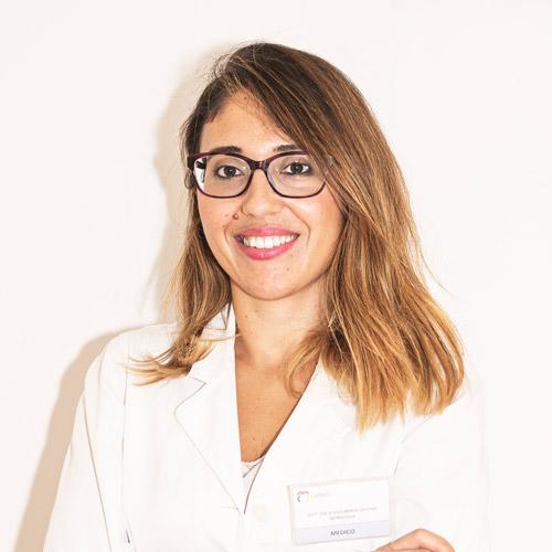Di Vico Dott.ssa Maria Cristina