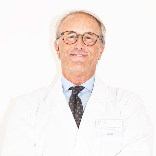 Casalegno Dott. Pier Agostino