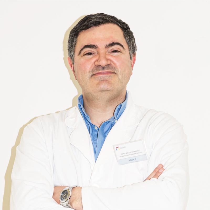 Malesci Dott. Domenico
